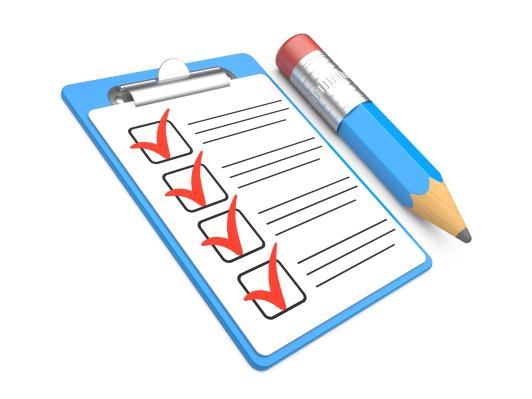 checklist101