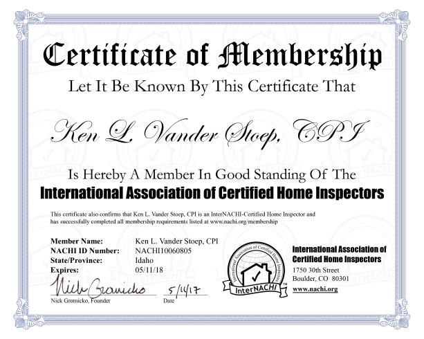 kvanderstoep_certificate